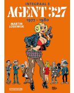 AGENT 327 INTEGRAAL, DEEL 003 : 1977 - 1980