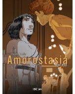 AMOROSTASIA, DEEL 002 : VOOR ALTIJD.....