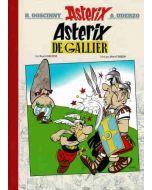 ASTERIX LUXE, DEEL 001 :  DE GALLIER