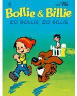 BOLLIE & BILLIE, DEEL 001 : ZO BOLLIE, ZO BILLIE