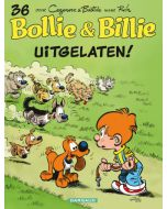 BOLLIE & BILLIE, DEEL 036 : UITGELATEN !