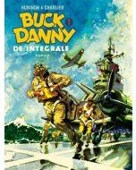 BUCK DANNY - INTEGRAAL DEEL 001