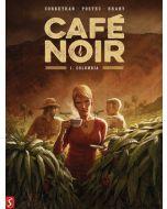 CAFÉ NOIR, DEEL 001 : COLOMBIA