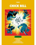 CHICK BILL, INTEGRAAL DEEL 005