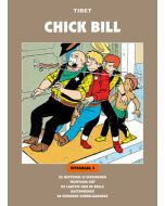 CHICK BILL, INTEGRAAL DEEL 004