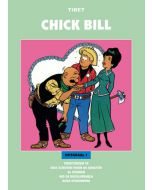 CHICK BILL, INTEGRAAL DEEL 007