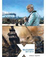 ARBORIS XL, DEEL 003 : McCurry, NY 09/11