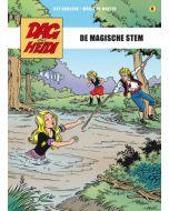 DAG EN HEIDI, DEEL 008 : DE MAGISCHE STEM