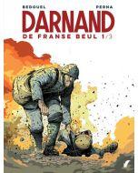 DARNAND, DE FRANSE BEUL, DEEL 001