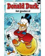DONALD DUCK POCKET DEEL 284 : HET GOUDEN EI