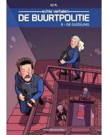 DE BUURTPOLITIE, DEEL 009 : DE GIJZELING