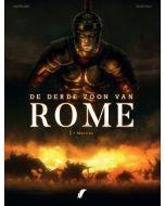 DE DERDE ZOON VAN ROME,  DEEL 001 : MARTIUS