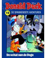DONALD DUCK, DE SPANNENDSTE AVONTUREN, DEEL 019 : DE SCHAT VAN DOGE