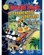 DONALD DUCK, DE SPANNENDSTE AVONTUREN, DEEL 018
