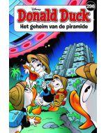 DONALD DUCK POCKET DEEL 296 : HET GEHEIM VAN DE PIRAMIDE