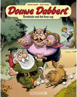 DOUWE DABBERT, DEEL 017 : BOMBASTO MET HET BOZE OOG
