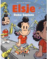 ELSJE, DEEL 005: ROBO SAPIENS