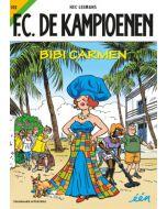 F.C.DE KAMPIOENEN, DEEL 102 : BIBI CARMEN