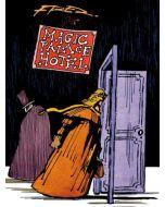 FRED : MAGIG PALACE HOTEL