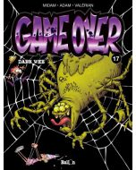 GAME OVER, DEEL 017 : DARK WEB