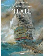 DE GROTE ZEESLAGEN, DEEL 009 : TEXEL