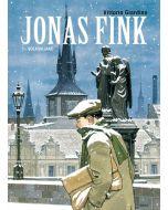 JONAS FINK, DEEL 001 : VOLKSVIJAND