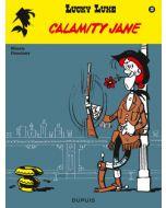 LUCKY LUKE, NIEUW LOOK, DEEL 030 : CALAMITE JANE