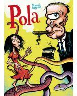 MARCEL RUIJTERS : POLA