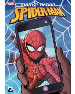 MARVEL ACTION, SPIDER-MAN, DEEL 002 : DE JACHT