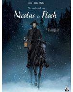 NICOLAS LE FLOCH, DEEL 1 : HET MYSTERIE VAN HET LIJK IN DE SNEUW