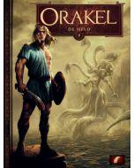 ORAKEL, HC DEEL 008 : DE HELD