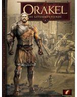 ORAKEL, HC DEEL 006, DE GETORMENTEERDE