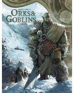 ORKS & GOBLINS, HC DEEL 003 : GRI'IM