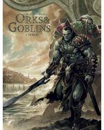 ORKS & GOBLINS, DEEL 001 : TURUK