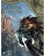ORKS & GOBLINS, HC DEEL 004 : SA'AR