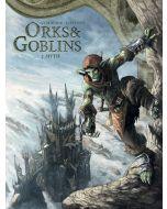 ORKS & GOBLINS, DEEL 002 : MYTH