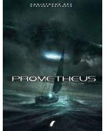 PROMETHEUS, DEEL 015 : HET DORP