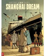 SHANGHAI DREAM, DEEL 001 : EXODUS 1938