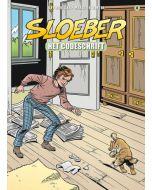 SLOEBER, DEEL 004 : HET CODESCHRIFT