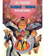 SUSKE EN WISKE HOMAGE ALBUM DEEL 002 : DE BOEMERANG
