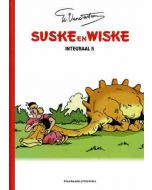 SUSKE EN WISKE CLASSICS INTEGRAAL DEEL 005