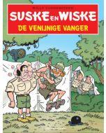 SUSKE EN WISKE KORTVERHAAL DEEL 001 : DE VENIJNIGE VANGER
