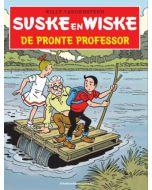 SUSKE EN WISKE KORTVERHAAL DEEL 003 : DE PRONTE PROFESSOR