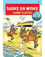 SUSKE EN WISKE, DEEL 347 : LAMBIK PLASTIEK