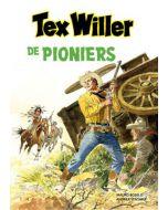 TEX WILLER, DEEL 011 : DE PIONIERS