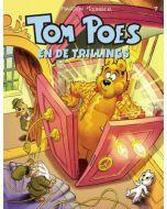 TOM POES, DEEL 007 : TOM POES EN DE TRILLINGS