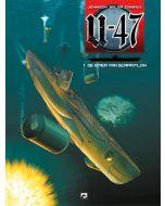 U-47, SC DEEL 001 : DE STIER VAN SCAPA FLOW