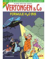 VERTONGEN & CO, DEEL 026 : FORMULE H20 BIS