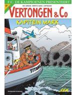 VERTONGEN & CO, DEEL 027 : KAPITEIN MARK