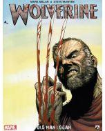 WOLVERINE : OLD MAN LOGAN DEEL 4